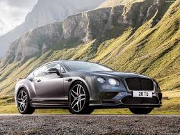 bentley continental supersports 2018 pictures information u0026 specs