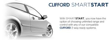 clifford car alarms remote starters vehicle security