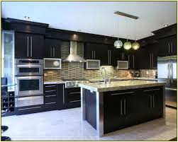 Kitchen Backsplash Patterns Contemporary Kitchen Backsplash Designs Inspirations Also Black