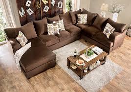 U Shaped Sectional With Chaise Lovable Sectional Sofa U Shaped With Modern Black Leather U Shape