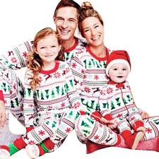 oh christmas tree family pajamas sold separately bergamot