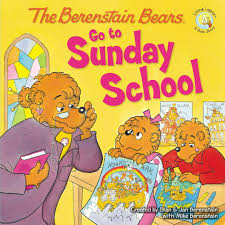 berenstein bears books berenstain bears books living lights terry