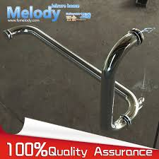 online buy wholesale frameless shower door handles from china