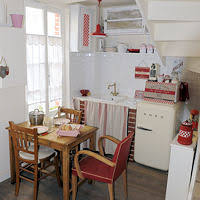 decoration des petites cuisines dcoration cuisine cocinas de estilo eclctico por
