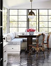 Banquet Or Banquette Best 25 Banquette Dining Ideas On Pinterest Dining Bench Seat