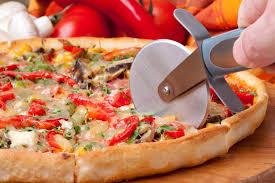 veggie pizza calories livestrong com