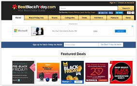 best websites for black friday deals the top black friday deals sites pcmag com