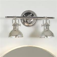 Lovable  Light Vanity Lights  Light Vanity Fixture Capital - Bathroom lighting fixtures chrome 2