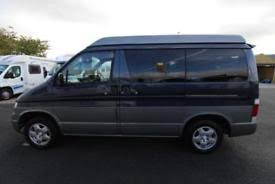 hymer c544k motorhome for sale in auchterarder perth and