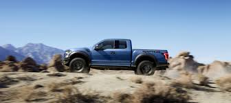 Ford Raptor Blue - new 2017 ford f 150 raptor is a badass performance truck