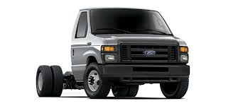 ford commercial commercial fleet