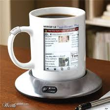 Coolest Coffe Mugs Wicked A Computer Coffee Mug Not Convenient But Cool Might