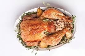 how to cook a fresh turkey this thanksgiving serendipity