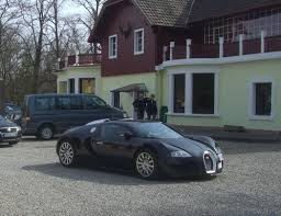 Review 2010 Bugatti Veyron 16 4 The Truth About Cars