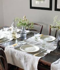 Decorate A Dining Room Best 25 Everyday Table Decor Ideas Only On Pinterest Everyday