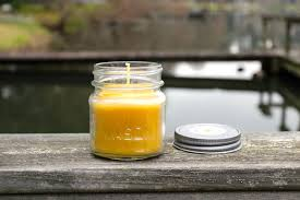 jar candles mind your own beeswax candle company llc