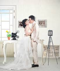 Wedding Dress Bandung Gembira Photo Studio Bridal Salon Wedding Photography In Bandung