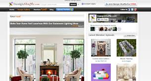home design blogs top 100 best interior design blogs of 2016 covet edition