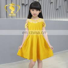 10 year old fashion kids party wear dresses transparent dress