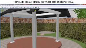 Home Design 3d How To How To Design Home 3d Make 3d Building With Software Youtube