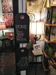 mom mart shopping for home décor u0026 diy inspiration