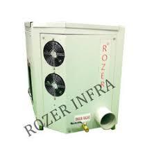 electrical cabinet air conditioner panel air conditioner in noida uttar pradesh panel ac