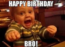 Brother Birthday Meme - brother birthday memes wishesgreeting