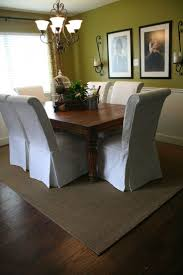 Dining Room Chair Covers Best 25 Parsons Chairs Ideas On Pinterest Parson Chair Covers