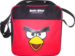 angry birds bag red bird angry birds balls ebonite