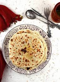 aloo paratha for bread baking entries general