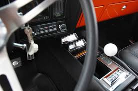 1969 camaro center console aaron and julie wease s 1969 chevrolet camaro rod