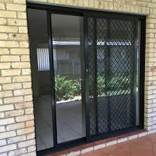 sliding glass door repairs brisbane domestic doors professional door and window repairs brisbane