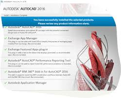 solved autocad 2016 there is a problem with the windows installer