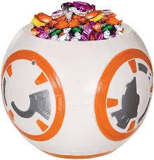 animated halloween candy dish amazon com star wars darth vader candy bowl toys u0026 games
