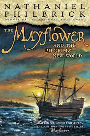 the pilgrims book junior library guild the i mayflower i and the pilgrims new
