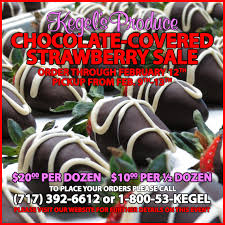 where to buy white chocolate covered strawberries chocolate covered strawberries on sale now kegel s produce