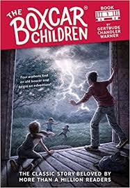 amazon black friday book deal the boxcar children the boxcar children no 1 the boxcar