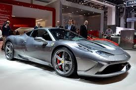 grey ferrari ferrari 458 speciale is just what its name says u2026