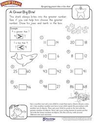 a great big bite u2013 2nd grade math worksheets u2013 jumpstart
