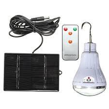 online get cheap remote control solar light aliexpress com