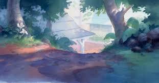 disney feature animation backgrounds lilo u0026 stitch kovats