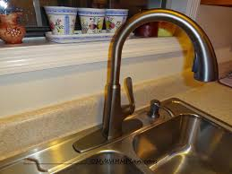 Pfister Kitchen Faucet by Pfister Slate Pasadena Faucet Giveaway My Wahm Plan