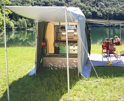 Vw T5 Campervan Awnings Sun Sail Vw T5 Tailgate 434387 Rear Tents For Campervans