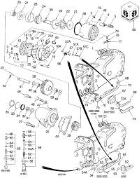 bobcat hydraulic pump diagram bobcat hydraulic pump replacement