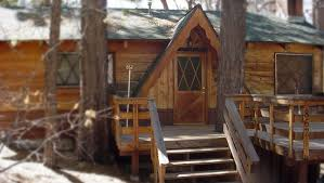 Tree Top Cottage Big Bear by Big Bear Cabin Rental Eagle U0027s Nest Lodge Big Bear Lake California