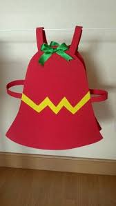 ornament costume secret santa