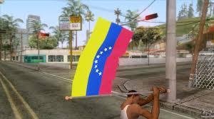 Venezual Flag Flag Of Venezuela V2 0 For Gta San Andreas