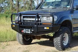 lexus gx470 front bumper dobinsons front winch bumper options ih8mud forum