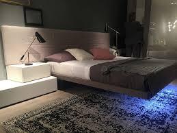 45 trendy bedroom ideas seen in milan 2016 view in gallery ingenious floating bed concept from mobilgam