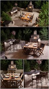 Outdoor Barbecue Kitchen Designs 10 Amazing Outdoor Barbecue Kitchen Designs Architecture Design
